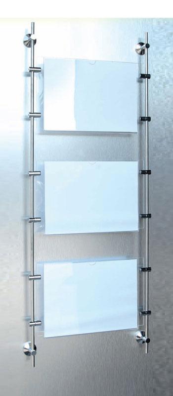 Produzione targhe da parete e segnaletica aziendale in - Targhe porta plexiglass ...